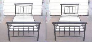 Persian Single Bed Frames ..Plus Inala Brisbane South West Preview