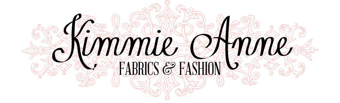 Kimmie Anne Fabrics