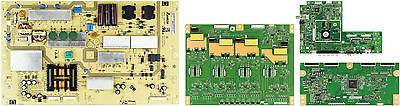 Vizio M650VSE Complete LED TV Repair Parts Kit
