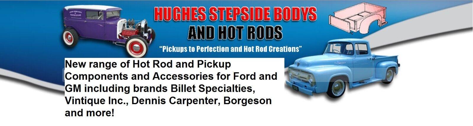 Hughes Stepside Bodys online