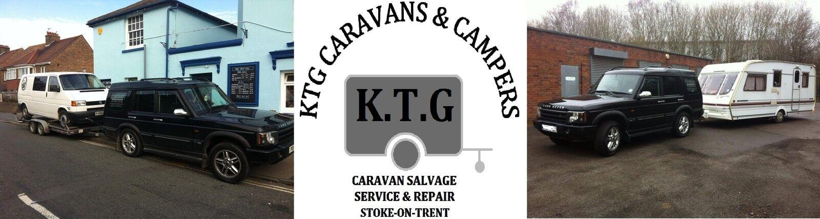 KTG Caravans and Campers