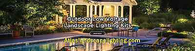 Atlas Landscape Lighting