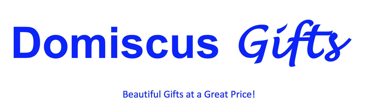 Domiscus Gifts