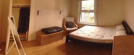 3 room to rent, share with 2 artists, zone 3, north,overground direct to Liverpool Street 25mins
