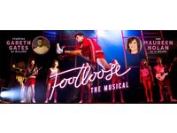 Footloose at Salisbury Playhouse. Saturday 1 October 7.30pm.