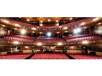Loreena McKennitt Tickets x 2 London Palladium 13/03/17