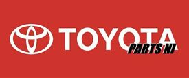 Toyota Parts NI.. Spares Breaking Repairs Upgrades Damaged Salvage Accessories Export
