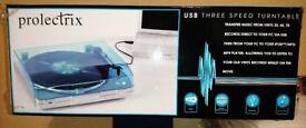 USB Vinyl Turn Table
