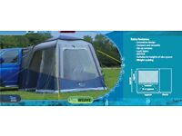 Outdoor Revolution Movelite Square Driveaway Tent Awning