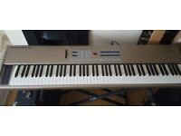 KURZWEIL SP88X DIGITAL STAGE PIANO 88 KEY KEYBOARD MIDI