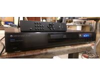 Cambridge Audio CD32 CD Player with remote control