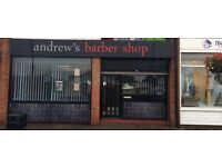 Barber position available,Little Stoke Bristol