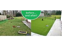 Artificial grass best prices guaranteed!!