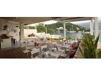 Head Chef – Privately owned Bistro – Croatia