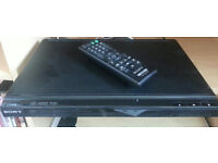 Pioneer, Blu Ray, DVD Player, with Remote.