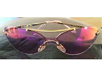 vintage Christian Dior mini aviator sunglasses