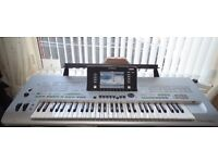 Tyros 3 Mint Condition with 1Gb RAM Upgrade & Approx 8,000 extra styles