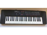 Casio CTK-3200 61 Key Piano Style Touch Response Keyboard With No AC Adapter