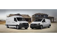 Man and a Van service from £19 in Norwich