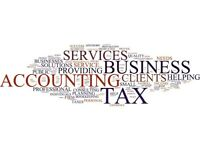 Book-keeping, Accounting and Tax Returns - Low cost, flexible payment options
