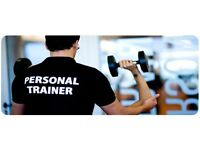 Personal training only £25 per/hour - Join the best.... be the best!