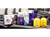 The C9 Body Cleanse - Delivery Available Nationally, Even Globally!!