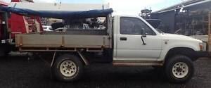 *****NOW WRECKING***  Toyota Hilux STOCK #1631 Bungalow Cairns City Preview