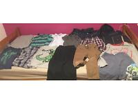 boys 6-7years clothes bundle.