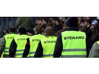 Event DS GUARD required urgently