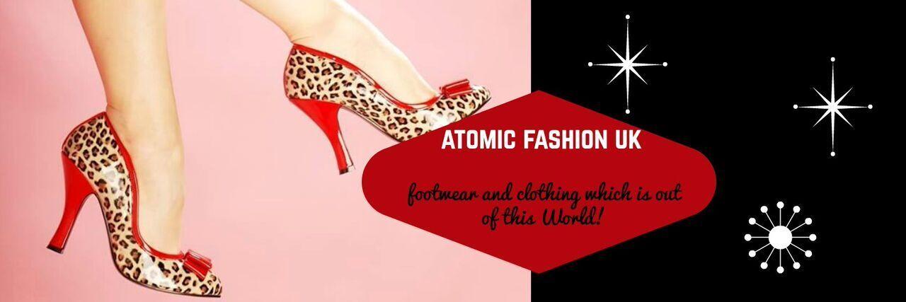Atomic Fashion UK