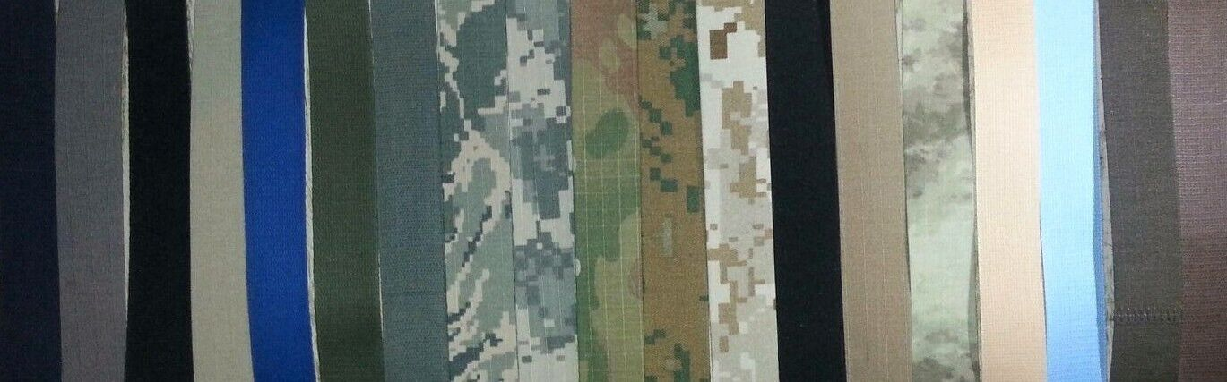 MILITARY NAME TAPES AND GEAR TAGS