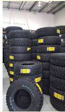 CHEAP MUD TERRAIND AND TRUCK TYRES MELBOURNE Tottenham Maribyrnong Area Preview