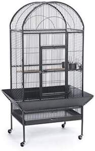 LARGE PARROT CAGE - NO HOLDS