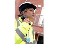 Security Officer - £8.50ph