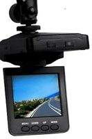Brand new - Dashboard Camera DVR with screen and mount