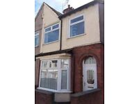 3 Bedroom Semi detached house to rent in Mansfield NG19