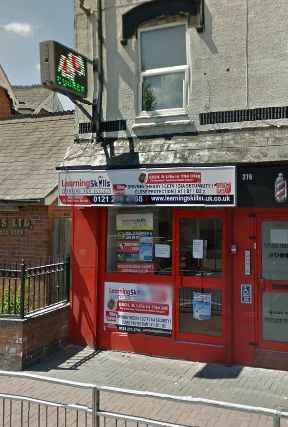 REGIONAL HOMES ARE PLEASED TO OFFER: COMMERCIAL PREMISES, HIGH STREET, SMETHWICK!!!