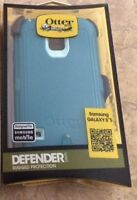 Otter Box Defender for Samsung Galaxy S5