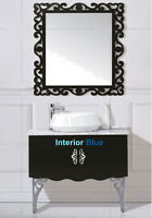 Bathroom Vanities (Vanity) : Modern and Elegant Styles