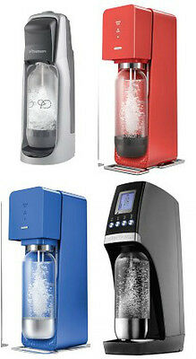 Which Soda Stream Drinks Maker To Buy