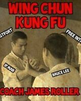 Chinese Boxing- Ving Tsun -Protection for the Reality in Life!