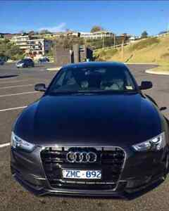 2012 Audi A5 Hatchback **12 MONTH WARRANTY**
