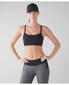 Lululemon rise and run bra Dalkeith Nedlands Area Preview