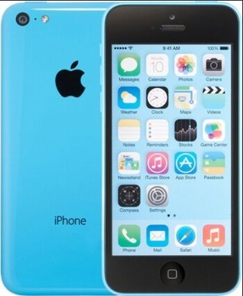 Iphone 5cin Arboretum, NottinghamshireGumtree - Manufacturer refurbished iphone 5c in blue. Bought as a temporary phone in October from a company ( I think it was enviro phone) paid £115. Used for maybe a week or two tops due to a upgrade. Taking offers. Perfect physical condition. No scratches,...