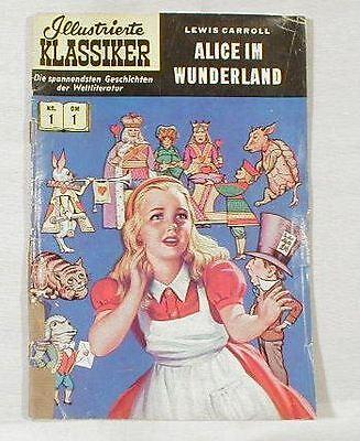 Illustrierte Klassiker   1 (BSV Verlag ab 1956) 6002