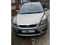Ford Focus Titanium 2009 Estate
