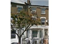 DSS OK S.C GROUND FLOOR DOUBLE BEDDED STUDIO FLAT 10 MIN EAST PUTNEY TUBE OR WANDSWORTH TOWN B.R.