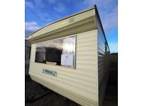Good Condition Value For Money Static Caravan - 1993 Willerby Herald
