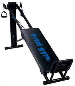 total Gym for sale Excellent condition