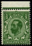 RARE Great Britain Stamps